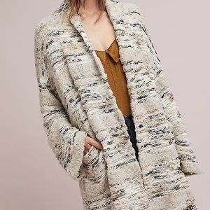 "Anthropologie ""Chloe Knit Sweater"""